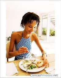 Transtornos alimenticios debido a una mala alimentacion for Comedor compulsivo