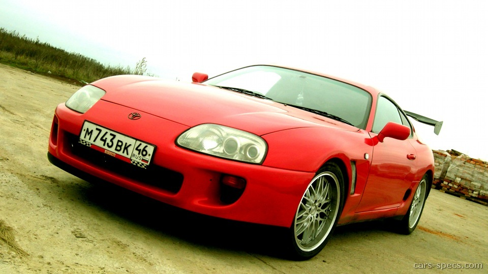 1998 toyota supra coupe specifications pictures prices. Black Bedroom Furniture Sets. Home Design Ideas