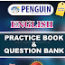 11 TH STD ENGLISH.. PRACTICE BOOK & QUESTION BANK PENGUIN PUBLICATIONS..