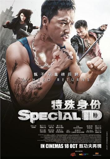 Special ID - Thân phận đặc biệt