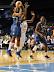 Monica Wright #22 shoots (WNBA:  Chicago Sky 83 vs. Minnesota Lynx 70, Allstate Arena, Rosemont, Illinois, September 11, 2012)