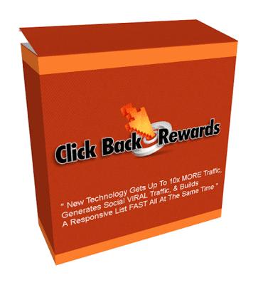 Click Back Rewards Lifetime