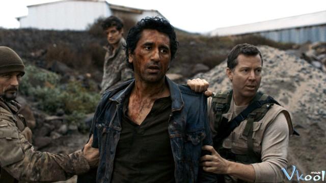 Xem Phim Khởi Nguồn Xác Sống 3 - Fear The Walking Dead Season 3 - phimtm.com - Ảnh 2
