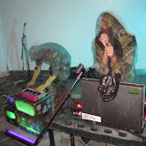 1/17/11: The Tleilaxu Music Machine, Melted Cassettes, Shane Shane, Son Cats, BYODeath