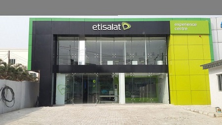 Troubled Etisalat Nigeria Gets New Chairman, Management