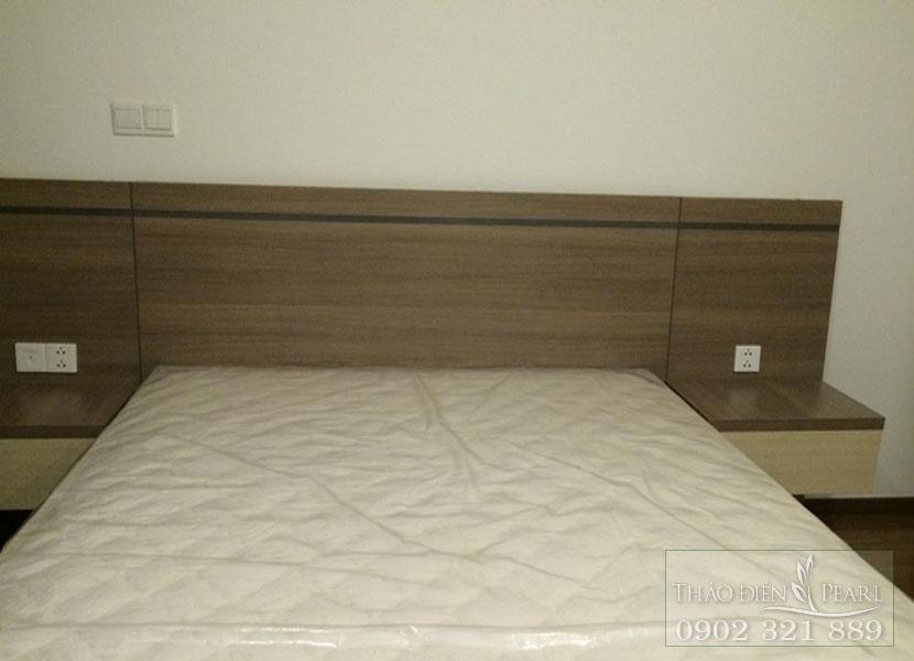 tại phòng ngủ thảo điền pearl cần cho thuê gấp tại quận 2
