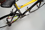 Lemond 1990 Campagnolo Super Record Complete Bike at twohubs.com