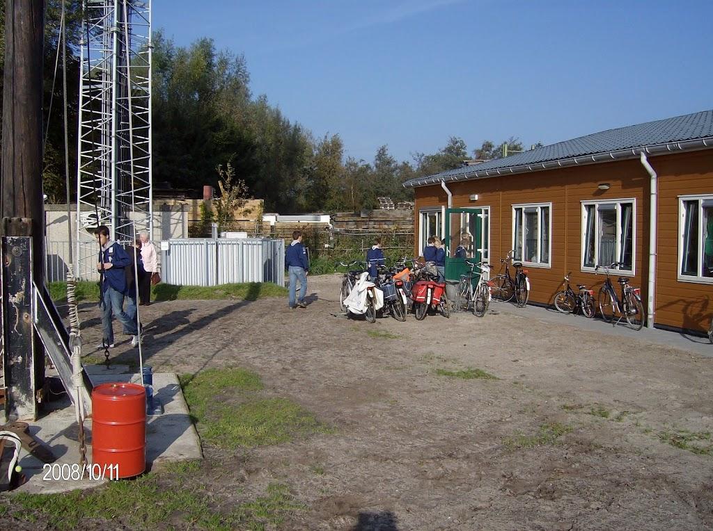 Installatie Bevers, Welpen en Zeeverkenners 2008 - HPIM2206.jpg