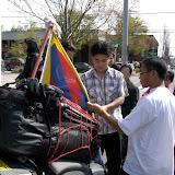 Free Tibet World Tour by Lhakpa Tsering in Seattle - DSC_0291.JPG