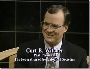 Curt B. Witcher