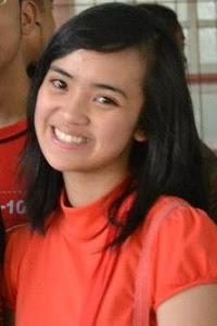 Monica Claire Flores