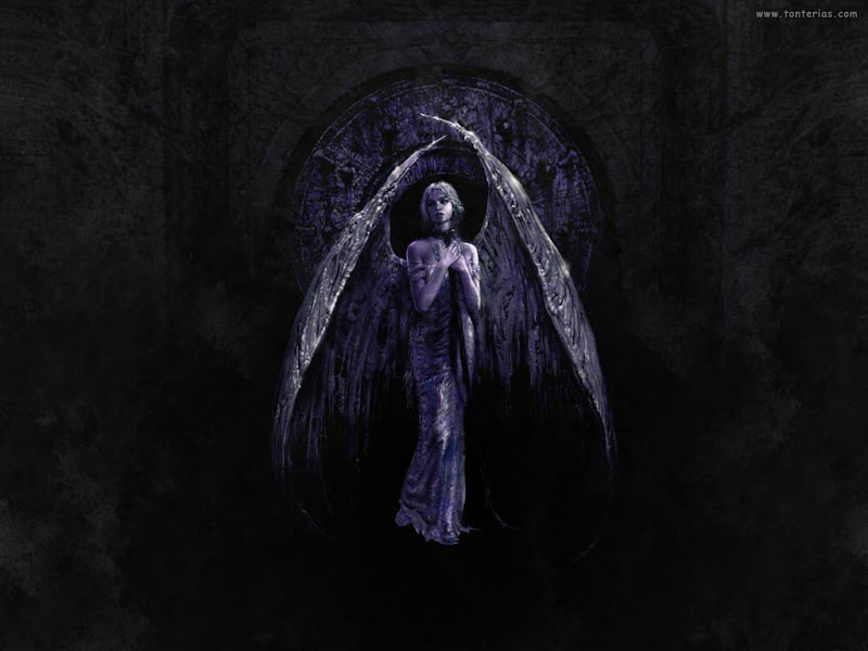 Angel And Lonliness, Angels 2