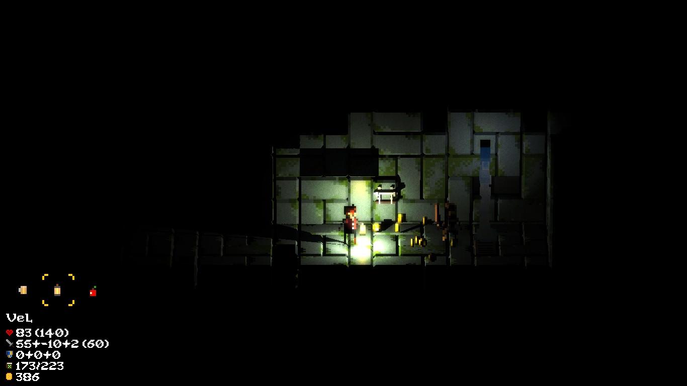 Legend of Dungeon official screenshots