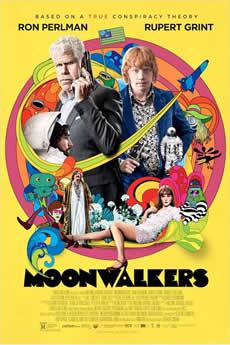 Capa MoonWalkers – Rumo à Lua Torrent
