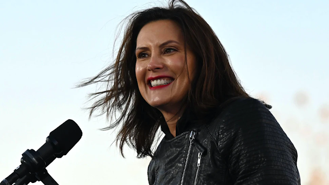 'What Is Whitmer Trying To Hide?': Whitmer's Health Director Got Payout In Confidential Deal After Resignation