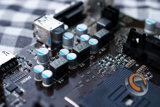 Mainboard MSI A68HM-E33, thay thế và tiên tiến hơn chipset AMD A58 - 75406