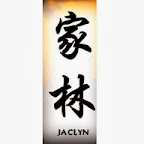 jaclyn - tattoo meanings