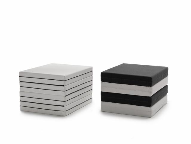SviluppareCasa: 20 idee risolutive (3): pouf/letto