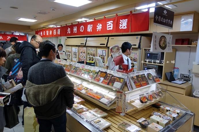 13 日本九州旅遊 鐵道便當 火車便當 車站便當 推薦