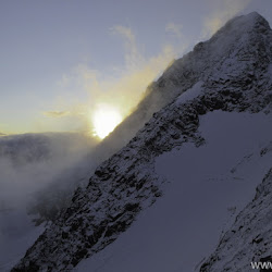 Alpi: Grossglockner(3798m)