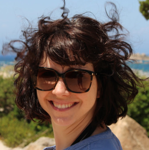 Alexandra Lorentz Photo 1