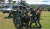 Prajurit TNI Gugur Saat Evakuasi Jenazah Suster Gabriela di Kiwirok
