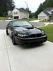 SUPERCHARGED 2003 Ford Mustang GT Convertible Centennial Edition 90K NICE!