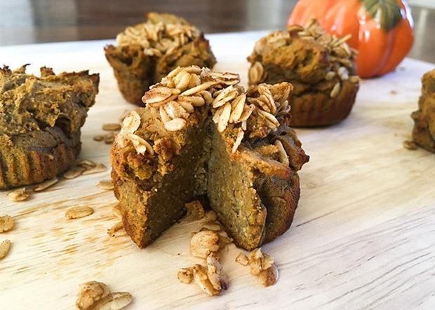 pumpkineverything-protein-muffin-featured