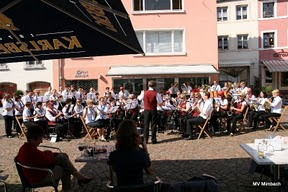 Rendez-Vous am Alten Markt