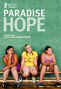 Paradise: Hope Poster