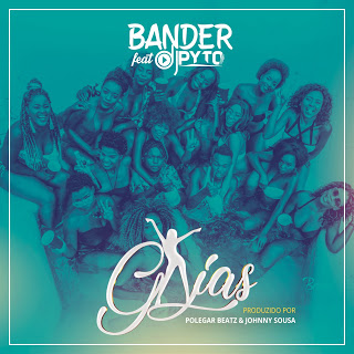 Bander feat. Dj Pyto - Gajas [2019 DOWNLOAD]
