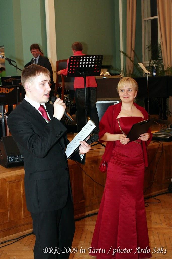 46. Balti Rahvaste Kommers / 46-th Commers of Baltic Fraternities - BRK2009_t078.JPG