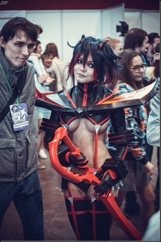 KILL la KILL by Incosplay_880357-0036