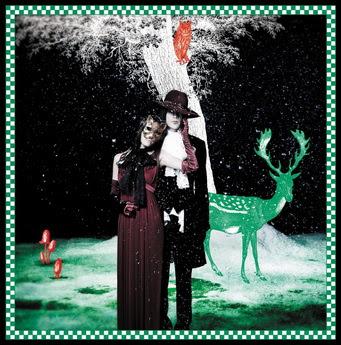 [MUSIC VIDEO] メリー – 冬のカスタネット (2008/11/26)
