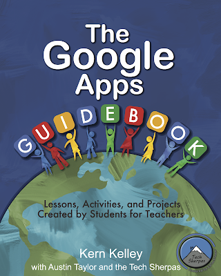 Google Apps Guidebook