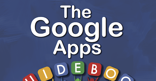 The Google Apps Guidebook is Now Available!