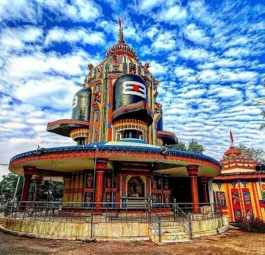 🔱🔱🙏Om Namah Shivaya 🙏🔱🔱 Jogeshwar Temple, patora dam, Nuapada
