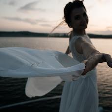 Wedding photographer Vasiliy Matyukhin (bynetov). Photo of 01.08.2019