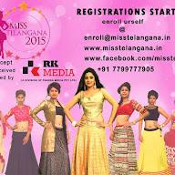 Miss Telangana 2015