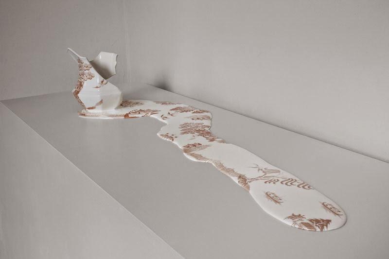 * Melting Ceramics:還有個尚未崩壞的地方! 5