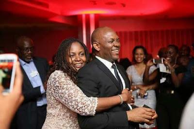 Meet The 8 Beautiful Wives Of Popular Nigerian Billionaires