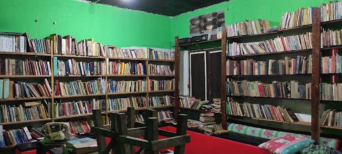 Syarat Peminjaman Buku Di Literacy Coffee