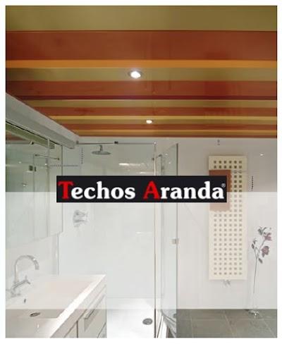 Negocios locales techos registrables Madrid