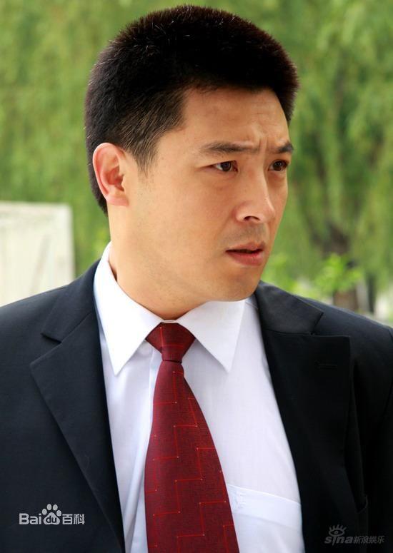 Sun Tao China Actor