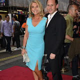 OIC - ENTSIMAGES.COM - Amanda Redman at the  Dear Lupin - press night in London 3rd August 2015 Photo Mobis Photos/OIC 0203 174 1069