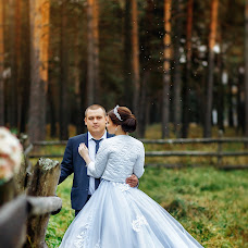 Wedding photographer Aleksey Kutyrev (alexey21art). Photo of 18.12.2017