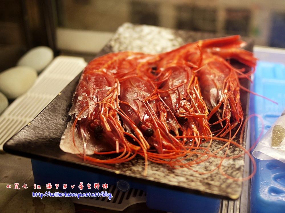 9 胭脂蝦