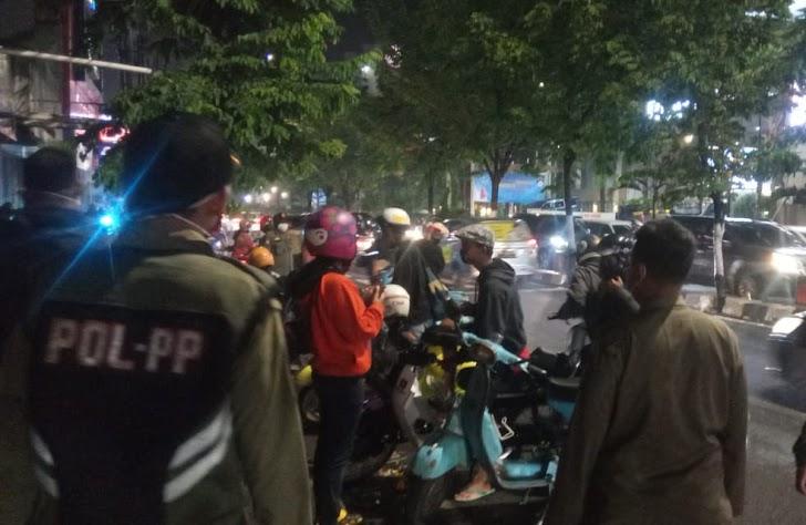 Dibubarkan Paksa, Indonesia Scooter Festival 2020 Sudah Kantongi Izin Lengkap
