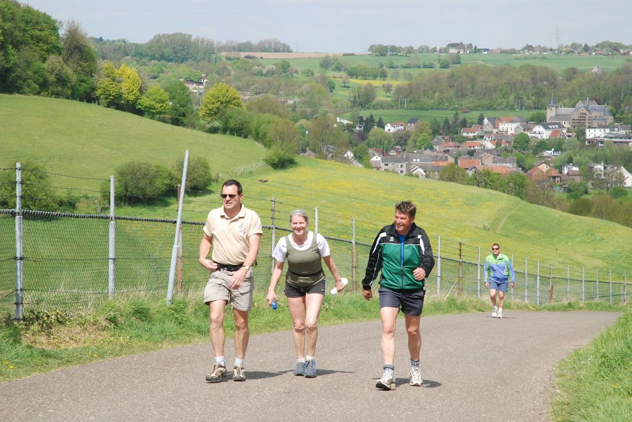 Mergellandroute, 135km/26h; Bocholtz(NL): 4-5 mai 2013 Mergel2010-75