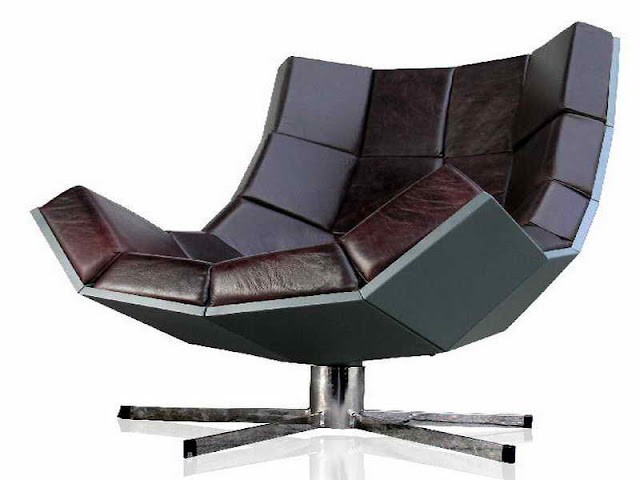 Hometary Cool Desk Chair